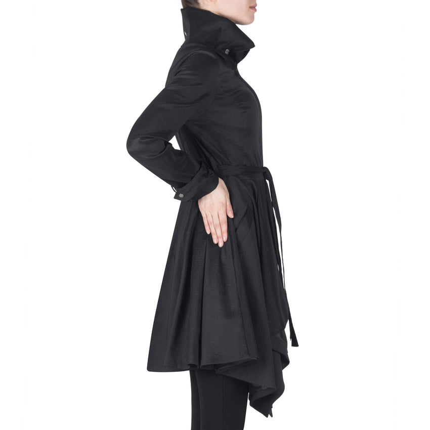 Joseph Ribkoff Coat Style 183443 Black Best Price On Sale