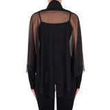 Joseph Ribkoff Top 191308 Black