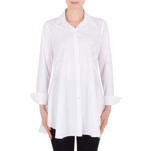 Joseph Ribkoff Top 191434 White