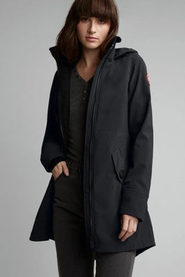 Canada Goose Ladies Avery Jacket in Black