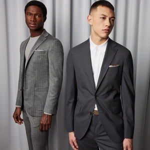 Mezlan Shoes 18222 Herlot Black