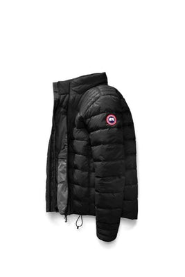 Canada Goose Men's Brookvale Jacket Black