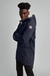 Men's Canada Goose Seawolf Jacket in Navy