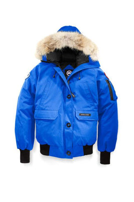 Canada Goose Woman's PBI Chilliwack Bomber
