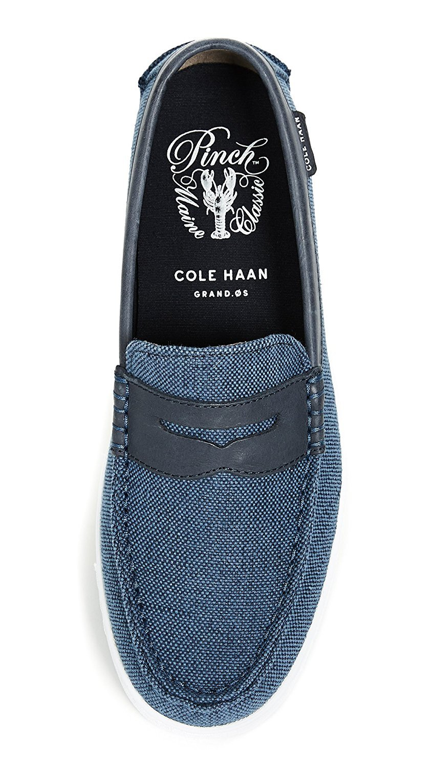 Cole Haan Pinch Weekender Penny Loafers