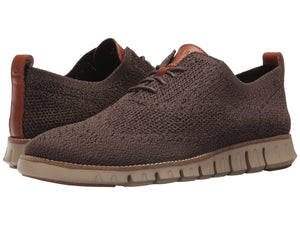 Cole Haan Men's ZERØGRAND Wingtip Oxford with Stitchlite™