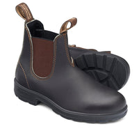 Blundstone 500 Men's Boots - Original in Stout Brown