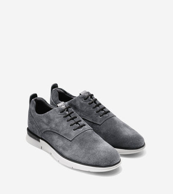 Cole Haan Men's Grand Horizon Oxford in Grey