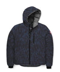 Canada Goose Men's Lodge Down Hoody Print