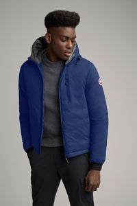 Canada Goose Men's Lodge Down Hoody - Matte Finish
