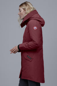 Canada Goose® Ladies Rossclair Parka