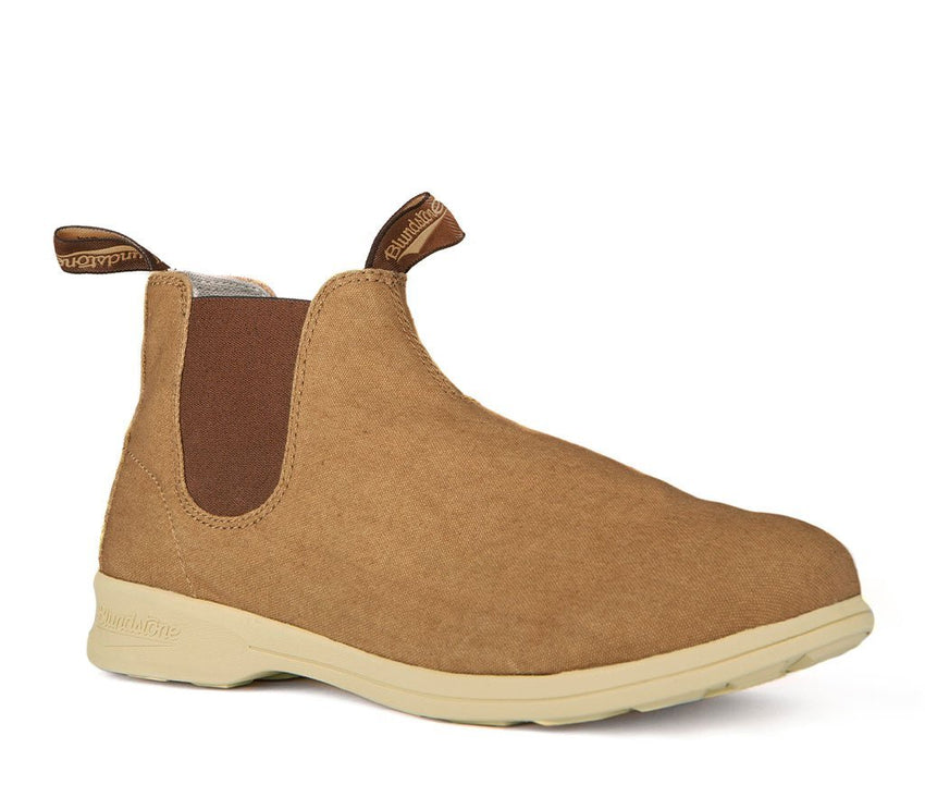 Blundstone 1375 - Canvas Boot in Sand