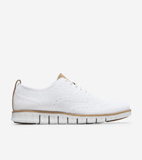Cole Haan | Men's ZERØGRAND Wingtip Oxford with Stitchlite™