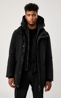 Mackage Edward Jacket (No Fur)