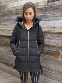 Moose Knuckles Val Marie Women's Jacket