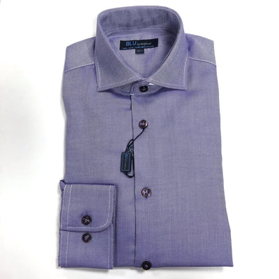 mauve dress shirt