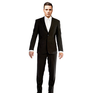 Premium Modern Slim Fit Suit Package