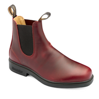 Blundstone 1309 Men's Dress Boots - Redwood