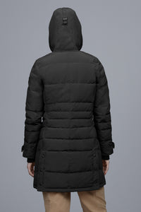 Canada Goose Women's Lorette Parka - Black Label