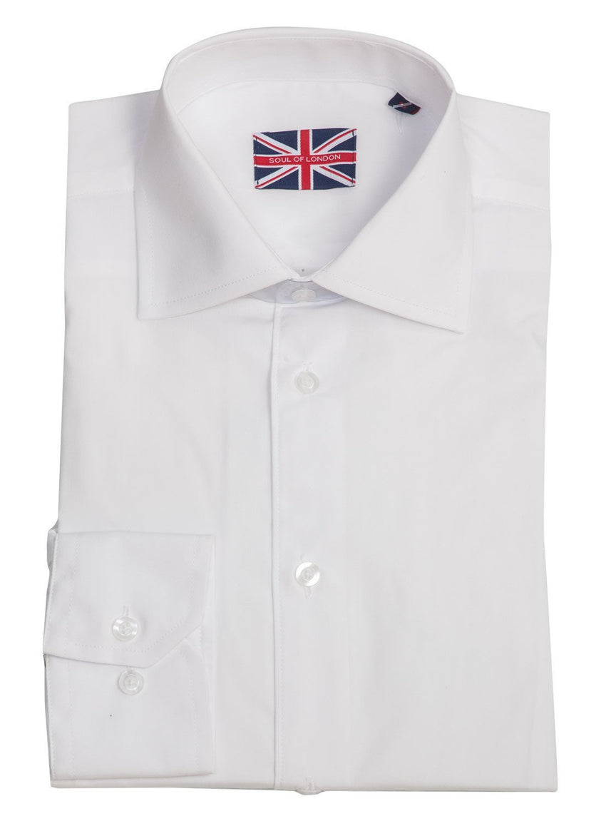 Soul of London Dress Shirts