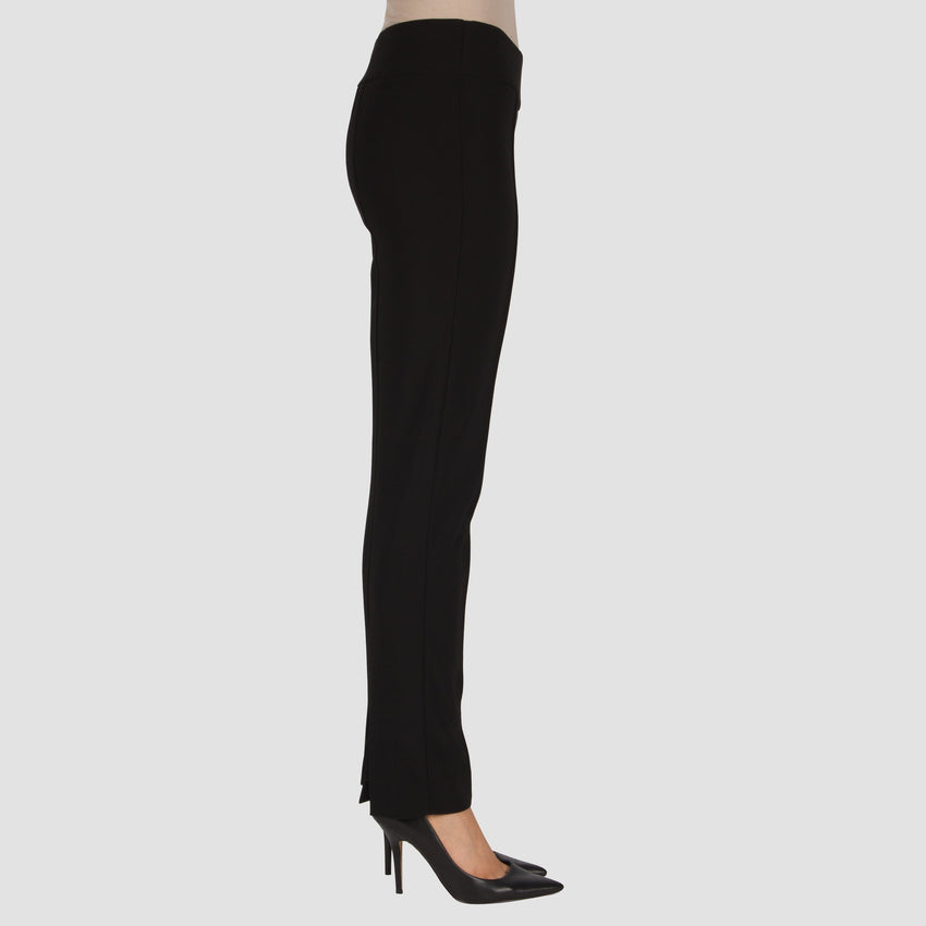 Joseph Ribkoff Pant Style 181094 in Black on sale at Freeds