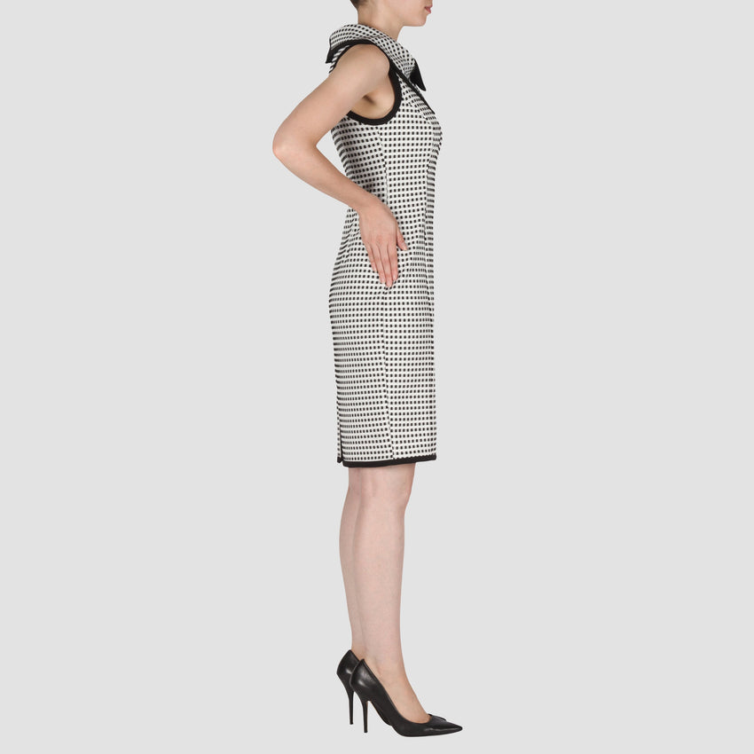 Joseph Ribkoff Dress Style 181775 on sale at Freeds
