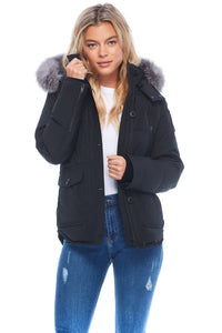 Moose Knuckles Ladies Anguille Jacket