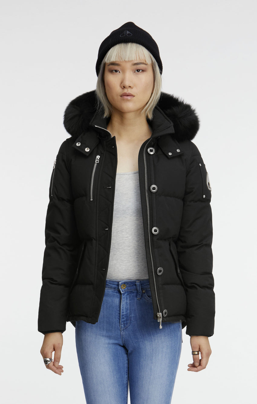 Moose Knuckles Ladies 3Q Jacket