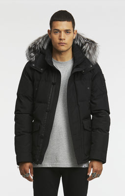 Moose Knuckles Algonquin Jacket