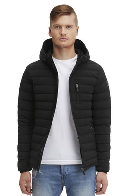 Moose Knuckles Fullcrest Jacket Black
