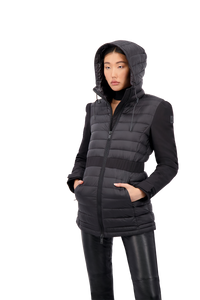 Moose Knuckles Women's Collahie Jacket