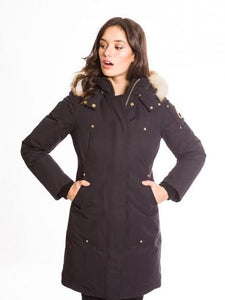 Moose Knuckles Ladies Fond Du Lac Parka