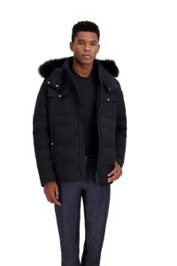 Moose Knuckles Men's Brockton Parka