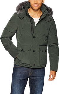 Moose Knuckles Port Dufferin Jacket
