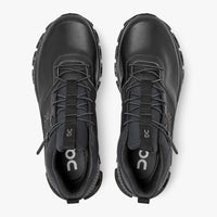 On Running Cloud Hi Waterproof - Men's Running Shoes