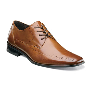 STACY ADAMS | Atwell Toe Oxford Dress Shoe