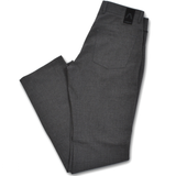 ALBERTO | Modern Fit Ceramica Stone Dress Pant - Grey