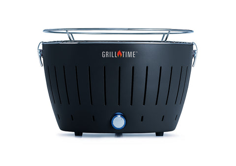 Gameday Grill - Grill Time Inc. LotusGrill live2grill
