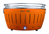 Tailgater GTX (XL) Starter Pack - Grill Time Inc. LotusGrill live2grill