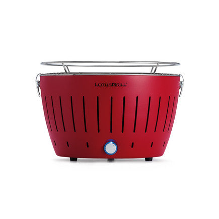LotusGrill Trailbreaker GT (Regular) - Grill Time Inc. LotusGrill live2grill