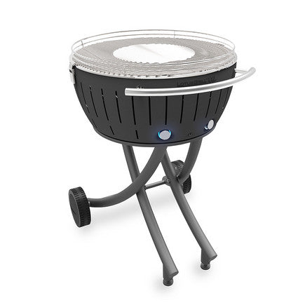 LotusGrill Patio GT (XXL) - Grill Time Inc. LotusGrill live2grill