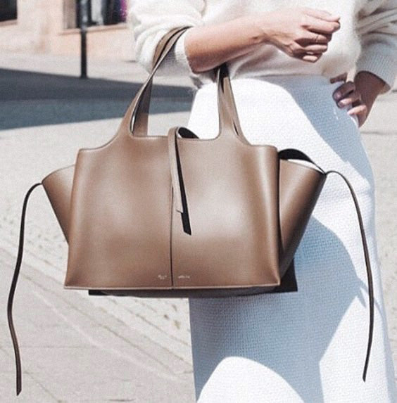 90fa17d448a8 Let s talk about Céline for a minute. Did you know Céline only became  famous for it s bags