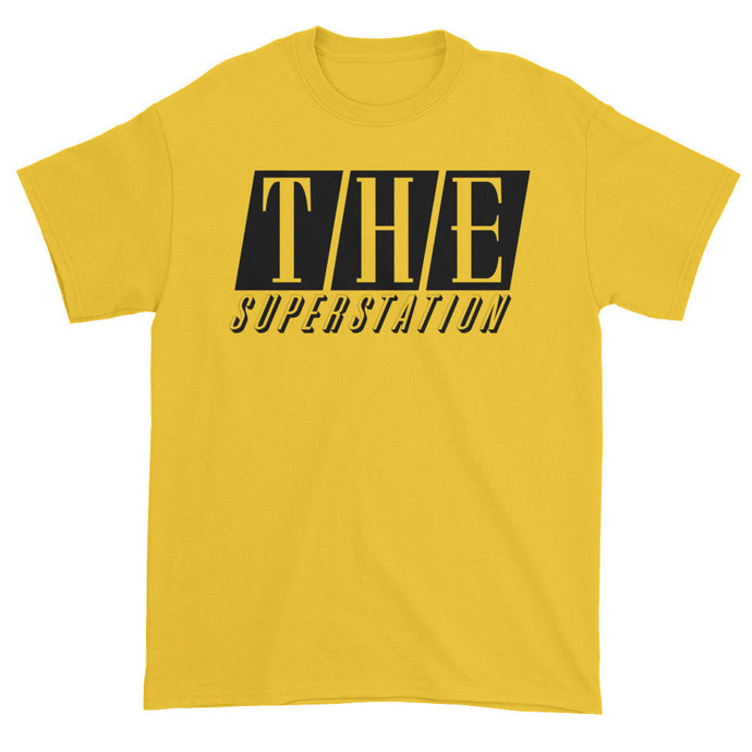 The Superstation Logo Tee