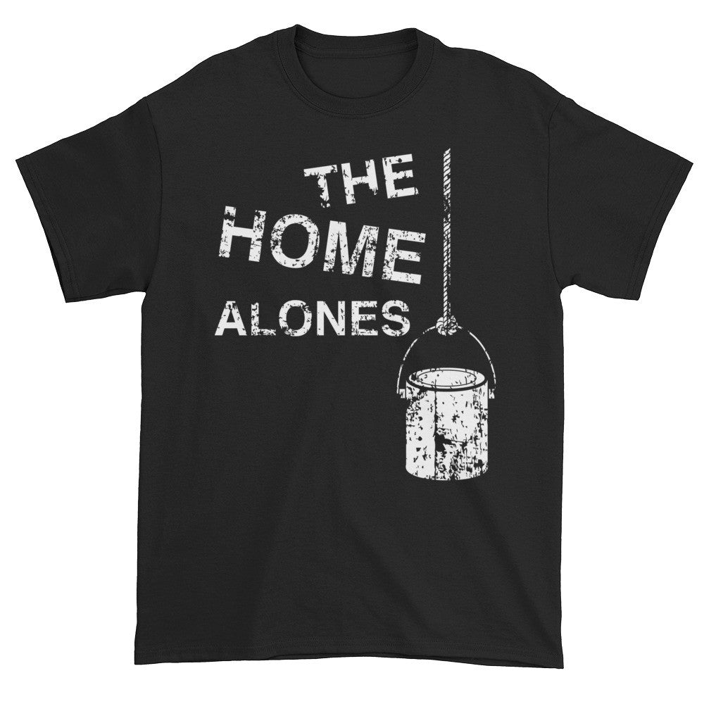 The Home Alones Paint Can Tee