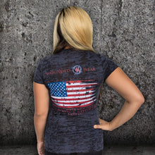 Ladies Freedom Tee