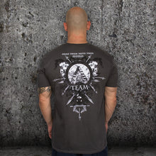 Men's Team Wounded Wear Tee