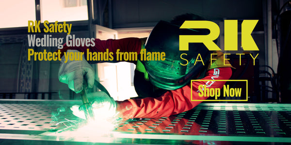 RK Welding Gloves