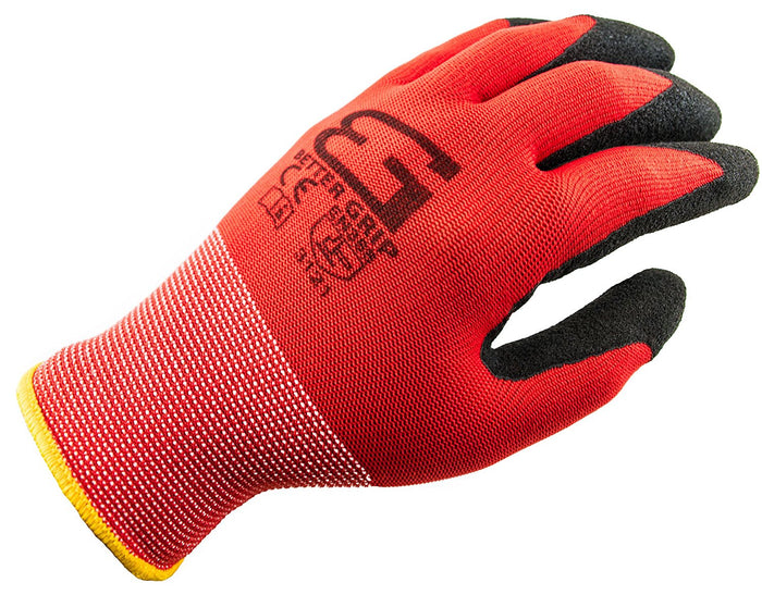 Better Grip® Ultra Thin Sandy Latex Coated Gloves - BGSRD1 - RK Safety