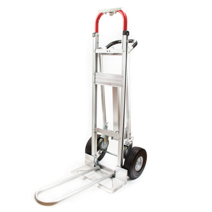 3 in 1 Convertible Hand Truck (Local Pickup Only) - RK Safety