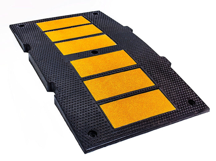 RK Modular Speed Hump, Middle Section (36 -Inch)-RK Safety-RK Safety